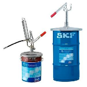 grasas lubricantes lubricadores bomba de llenado