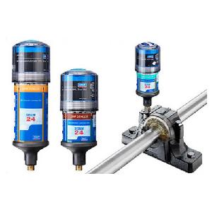 grasas lubricantes lubricadores lubricadores automaticos electromecanicos